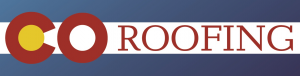 CO Roofing – Colorado Springs Roofer Logo
